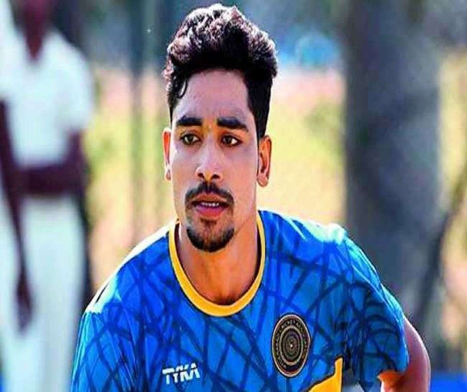 IPL 2020: RCB's Mohammed Siraj scripts history, becomes first bowler to register two maidens in one match