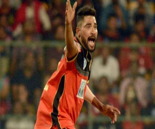 IPL 2020, KKR vs RCB: Mohammed Siraj shines as Royal Challengers Bangalore crush Kolkata Knight Riders by 8 wickets