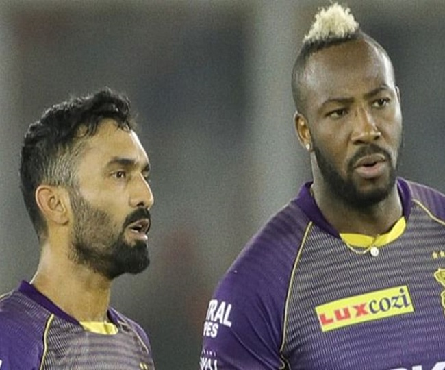 IPL 2020: Andre Russell to miss KKR's game against RCB? Check details here