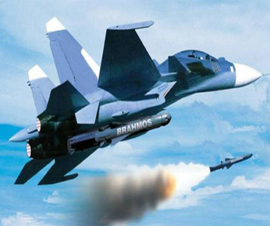 Boost to India's air defence system as IAF successfully test-fires air launched version of BrahMos | All you need to know