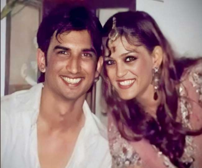 Sushant Singh Rajput's sister Shweta Singh Kirti is back on Social Media; Explains why her accounts were deactivated