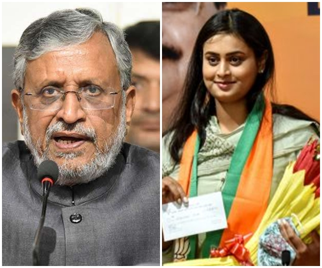 Bihar Elections 2020: BJP releases first list of 27 candidates; Shooter Shreyasi Singh to contest from Jamui