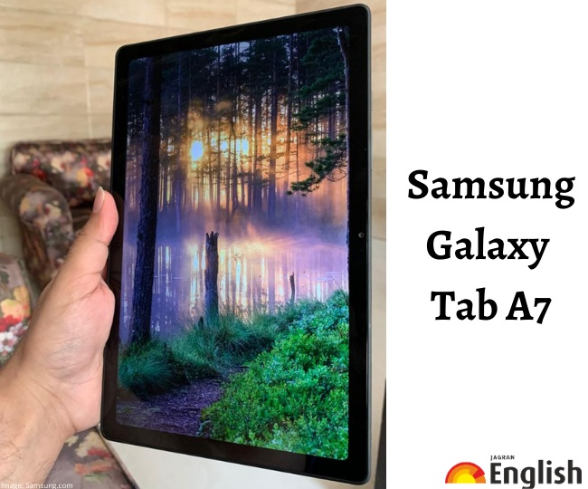 Samsung Galaxy Tab A7 Review: A perfect choice for students, teachers and working professionals