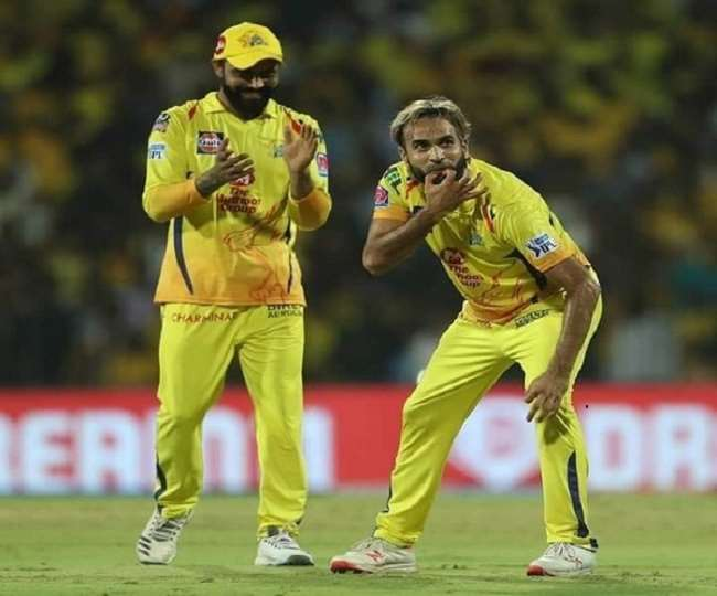 IPL 2020 | 'It's not about me playing': Imran Tahir on staying out of Chennai's playing XI for half the season