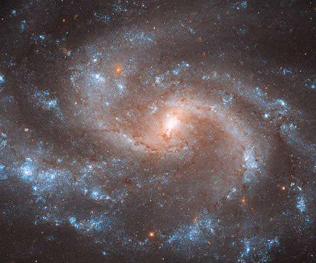Watch   NASA brings cosmic sights that can be experienced through other senses