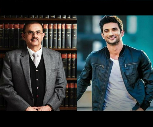 In letter to CBI, Sushant's family lawyer questions AIIMS 'faulty' forensic report, Dr Sudhir Gupta's 'unprofessional conduct'