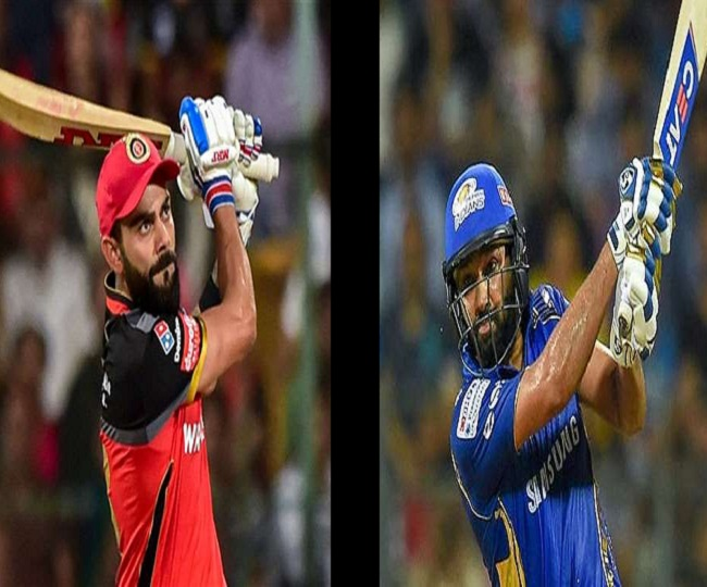 IPL 2020: From Virat Kohli's unique achievement to Rohit Sharma joining elite list, 7 records broken in tournament so far