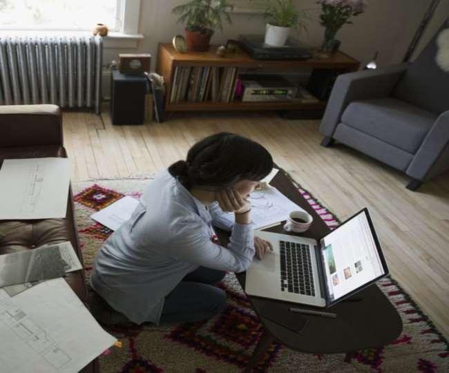 From establishing proper communication to taking regular breaks, 5 essential tips for working from home