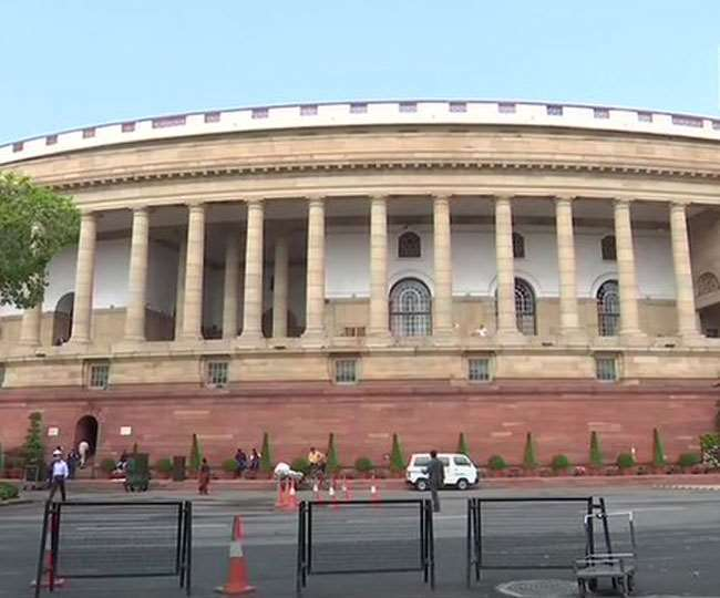 Parliament Monsoon Session likely to be cut short in wake of coronavirus crisis: Report