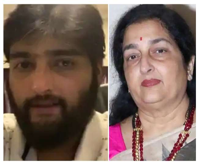 Anuradha Paudwal's son Aditya passes away: Some of his songs that can be added to your playlist