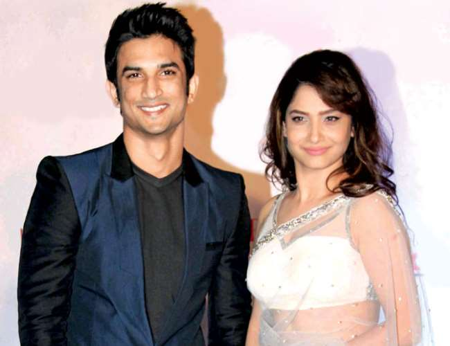 WATCH| Ankita Lokhande shares tribute video by Adhyayan Suman for Sushant Singh Rajput