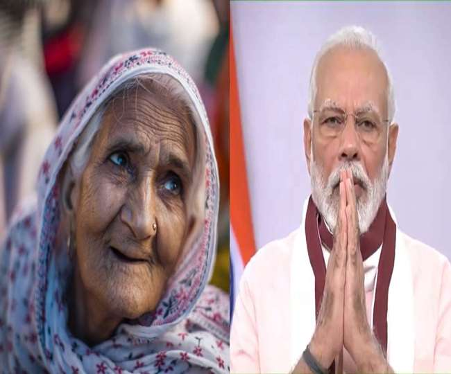 'Modi is my son, I pray for his long life' says Shaheen Bagh's Bilkis Dadi named among TIME's 100 most influential people