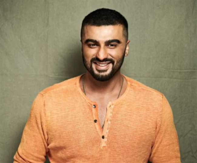 Arjun Kapoor tests positive for coronavirus, says 'I've isolated myself at home'