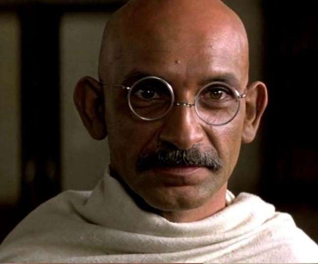 Mahatma Gandhi Jayanti: 5 movies which trace the journey of the father of the nation