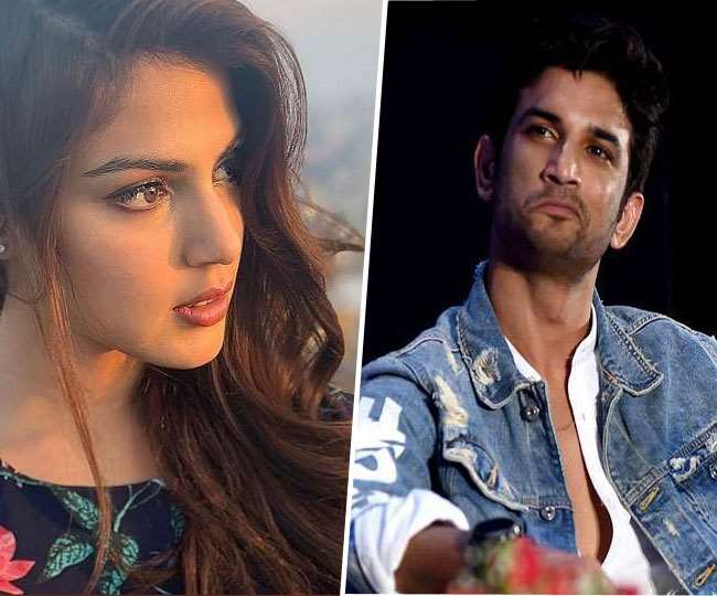 Sushant Singh Rajput Case: Rhea Chakraborty files complaint against  Sushant's sister for bogus prescription | Highlights