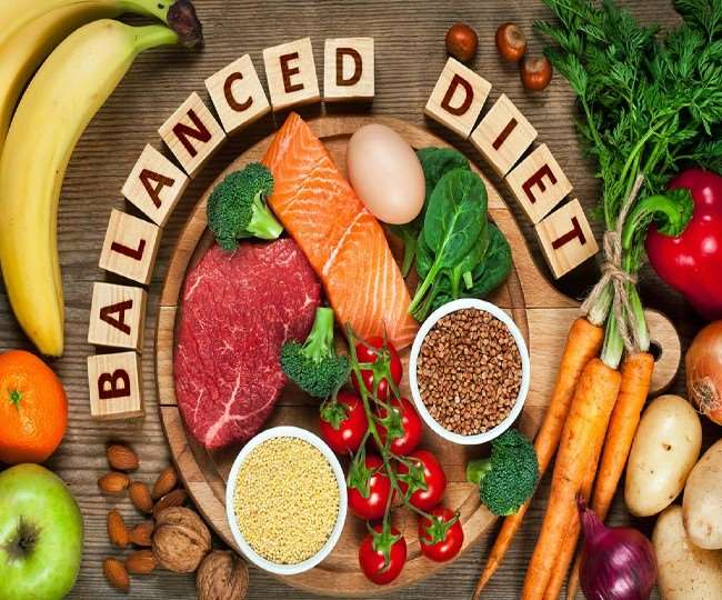 National Nutrition Week, Day 3: Here are 10 easy tips for a healthy and balanced diet to keep you fit