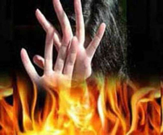 19-year-old set ablaze over property dispute in Bihar's Muzaffarpur