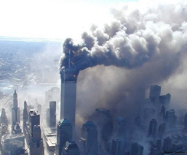 9/11 Anniversary: When United flight 93 passengers fought back to avert a greater tragedy