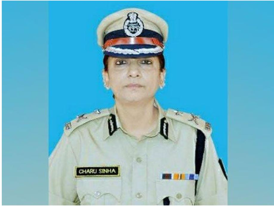 Who is Charu Sinha? Know all about first female IPS officer appointed in Srinagar sector