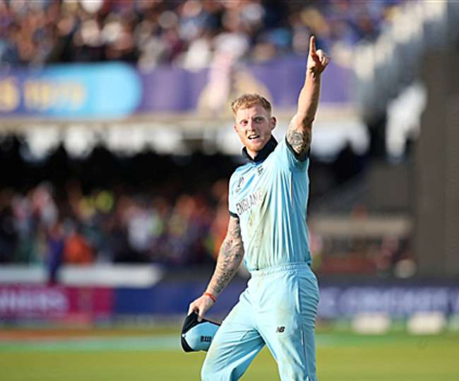 Ben Stokes calls out social media troll, shares screenshot of the abuses