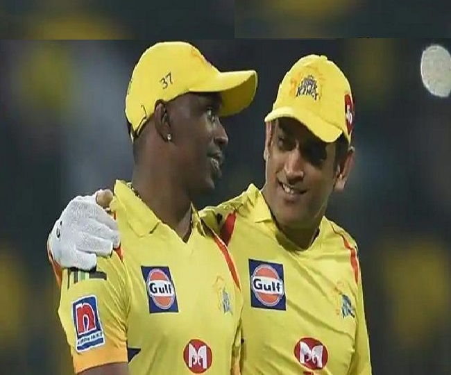 Will MS Dhoni retire from IPL this year? Bravo reveals Mahi planning to groom CSK's next captain