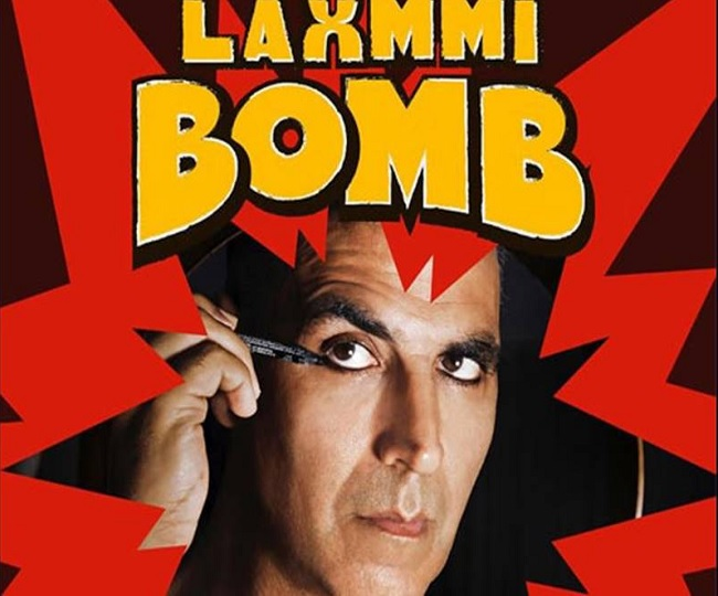 Is Akshay Kumar's Laxmmi Bomb being pulled out of OTT platform?