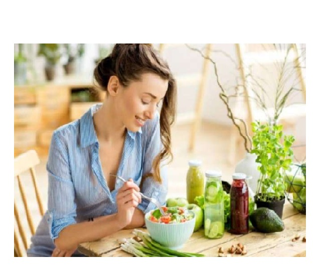 National Nutrition Week 2020: 5 essential nutrients women should include in their daily diet