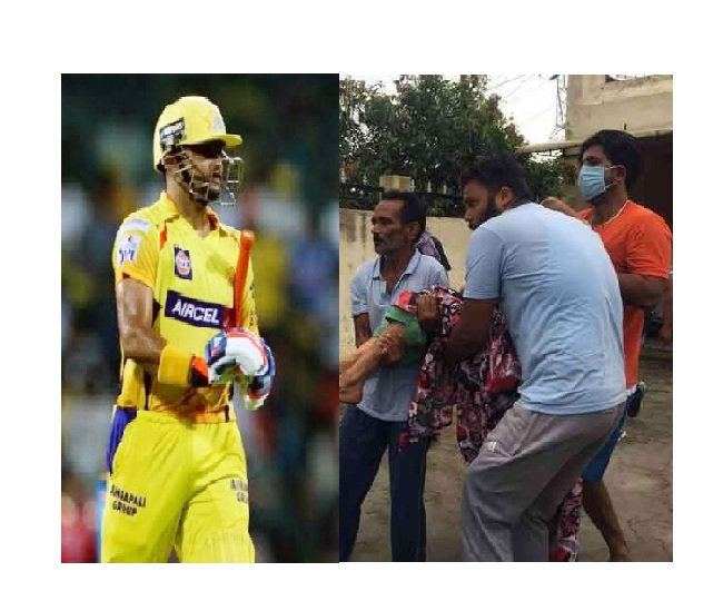 Days after uncle's death in midnight attack, Suresh Raina's cousin succumbs to injuries; Punjab Police forms SIT