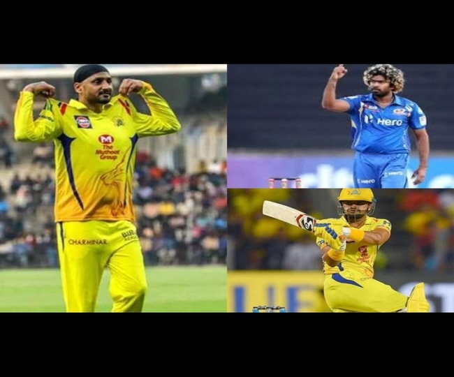 IPL 2020: 5 big players who have pulled out of tournament ahead of opening ceremony