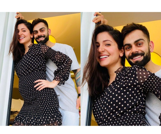 Where to find polka dot dress, the outfit made famous by Mom-to-be Anushka Sharma