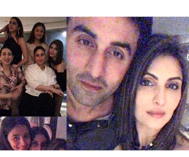 Ranbir Kapoor's 'groovy' birthday surprise for sister Riddhima; Alia Bhatt also part of it