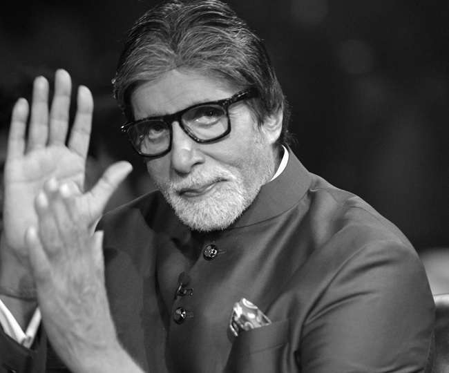 Amitabh Bachchan set to become first Indian celeb to lend his voice to Alexa