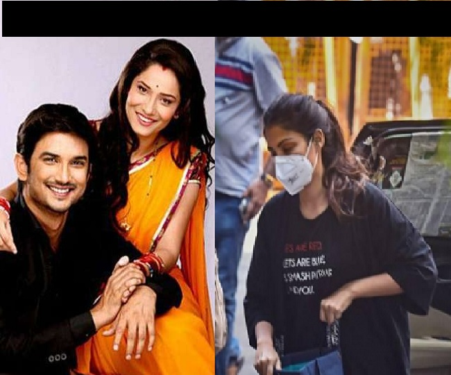 Never said it was a murder, says Ankita Lokhande on Sushant Singh Rajput's death