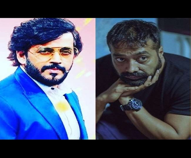 'Ravi Kishan is somebody who has used weed for the longest period of time': Anurag Kashyap amid drug abuse row