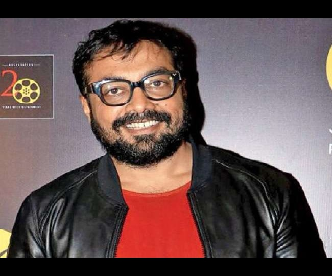 'Uff itna pyaar': Anurag Kashyap's humorous reply after '#HappyBirthdayCharsiAnurag' trends on Twitter