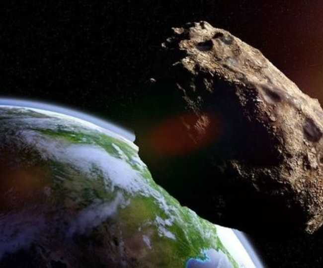 Asteroid 2020 QL2, bigger than two football fields, to fly by Earth today; will it hit our planet?