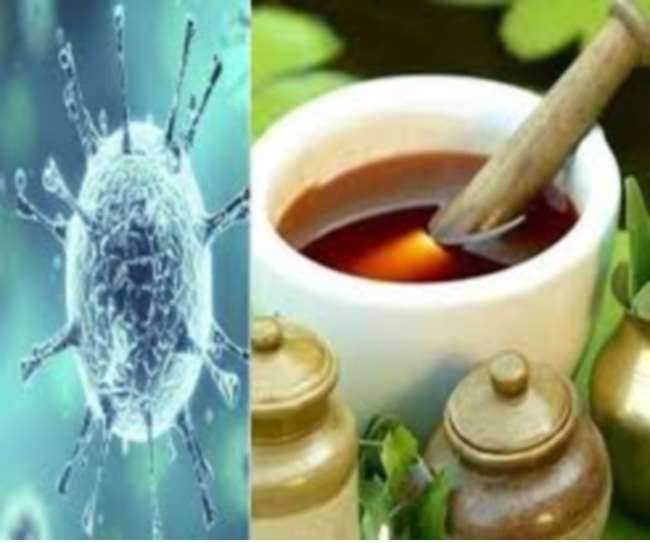 MOH Issues Guidelines For Post-Covid Care, Chyawanprash, Yoga Among Suggestions