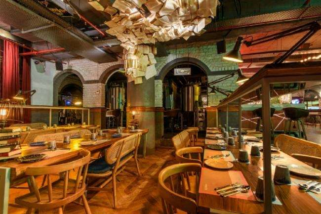 Bars to reopen in Delhi from Sept 9 after L-G approves proposal