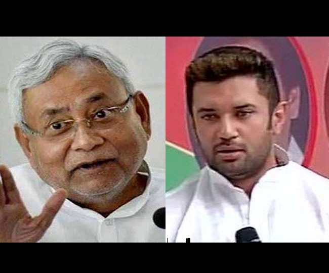 Bihar Elections 2020: Congress invites LJP to return to Grand Alliance; fuming NDA says 'offer to aggravate divide'