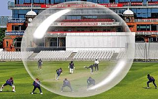 Indian T-20 League: What is a bio-secure bubble and how does it protect players from the coronavirus?