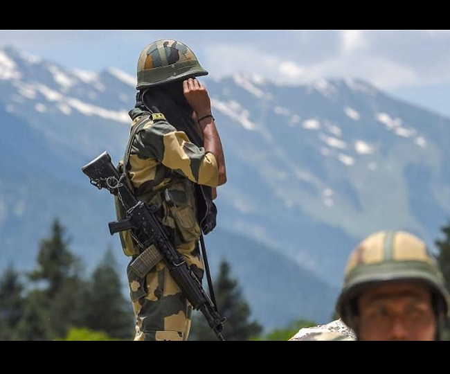 Record truce violations by Pakistan in last 17 years while China lays optical fibre cables in Ladakh; is India facing two-front war threat?