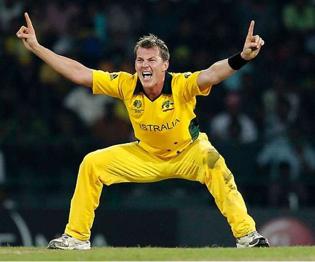 'Hard to say but let's go with...': Brett Lee picks winner of Indian T-20 league