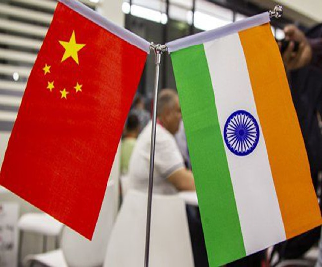 India rejects China's 1959 perception Of Line Of Actual Control In Ladakh