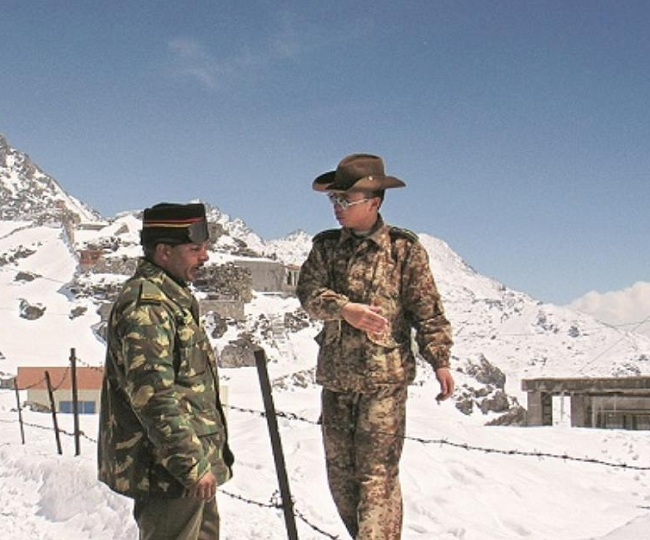 Ladakh Standoff: China resort to cheap thrills to distract Indian troops, plays Punjabi songs on loudspeakers