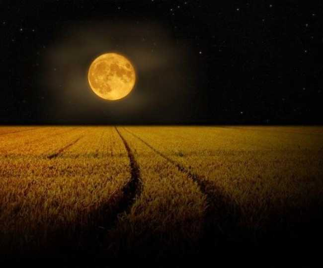 Did you know September's full moon will be called 'Corn Moon'?  Here's why