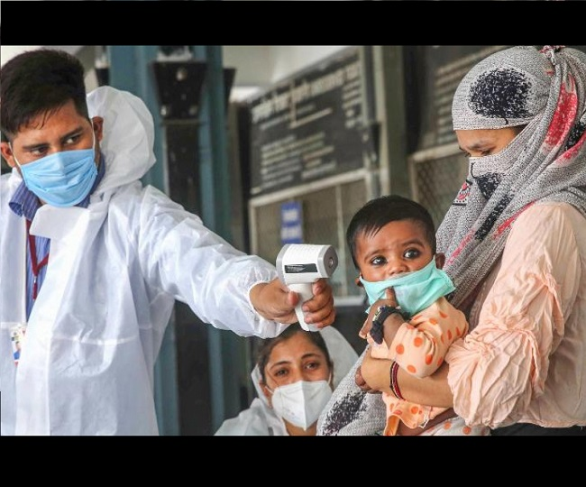5 states account for 62% active coronavirus infections in India; recoveries 3.5 times than active cases: Health Ministry