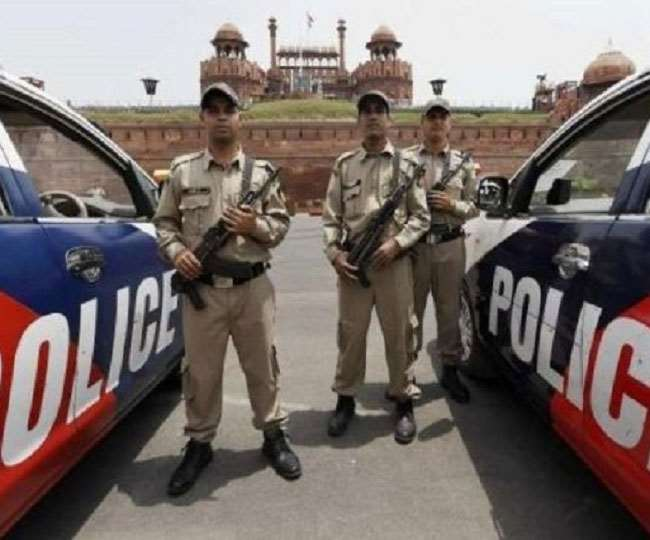 2 Babbar Khalsa terrorists arrested by Delhi Police after encounter; arms and ammunition recovered