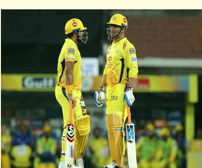 IPL 2020: Suresh Raina clears air over his reported tiff with CSK skipper MS Dhoni