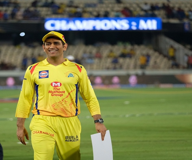 IPL 2020 | 'Dhoni's calmness instilling confidence in team', says CSK owner as skipper assures him 'nothing to worry'