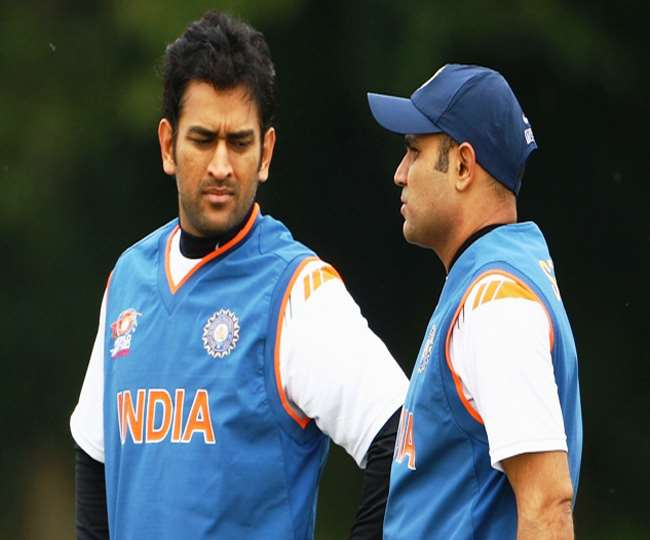 T-20 League: S Badrinath reveals Chennai wanted Sehwag over Dhoni as skipper